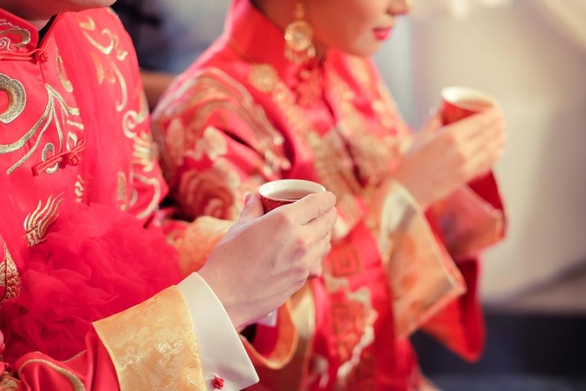 悦品度假酒店‧屯門 Hotel COZi‧Resort-0-婚禮當日
