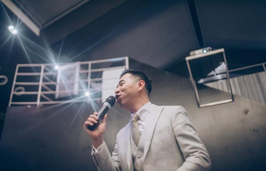 Wedding MC Jacky Poon 婚禮司儀-0-婚禮當日
