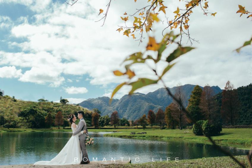 浪漫一生 Romanticlife 婚紗攝影 台北-4-婚紗攝影