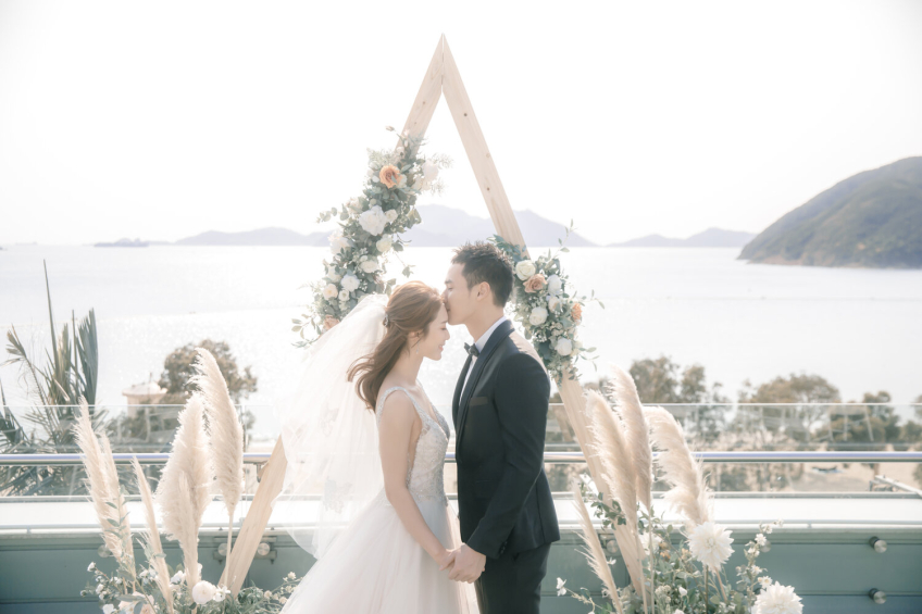 The Vow-0-婚宴場地