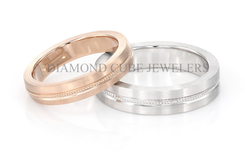 DIAMOND CUBE-3-婚戒首飾