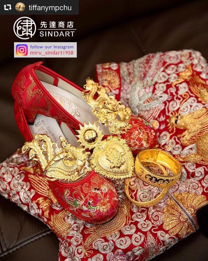 先達商店 Sindart-4-婚紗禮服