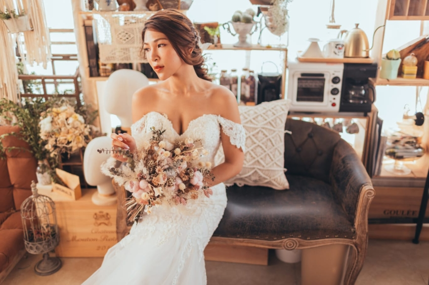 Everafter bridal gowns-0-婚紗禮服