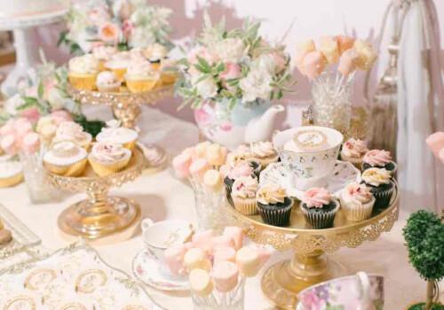 Phoenix Sweets-1-婚禮當日
