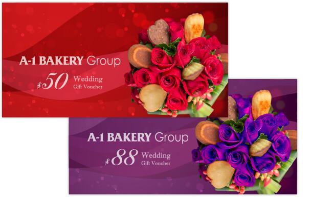 A-1 Bakery-2-婚禮服務