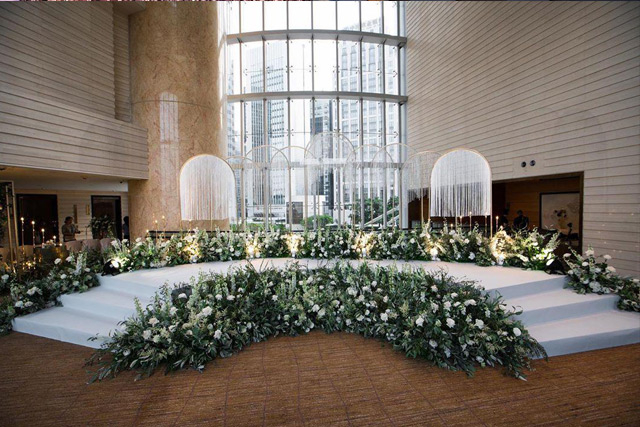 FREE CONCEPT WEDDING DECORATION-3-婚禮當日