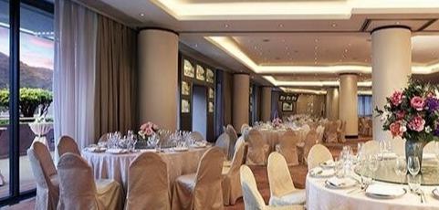 香港賽馬會沙田會所 The Hong Kong Jockey Club - Sha Tin Clubhouse-0-婚宴場地