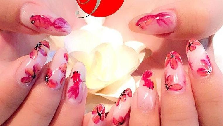 T-Nail專業美甲服務-4-化妝美容