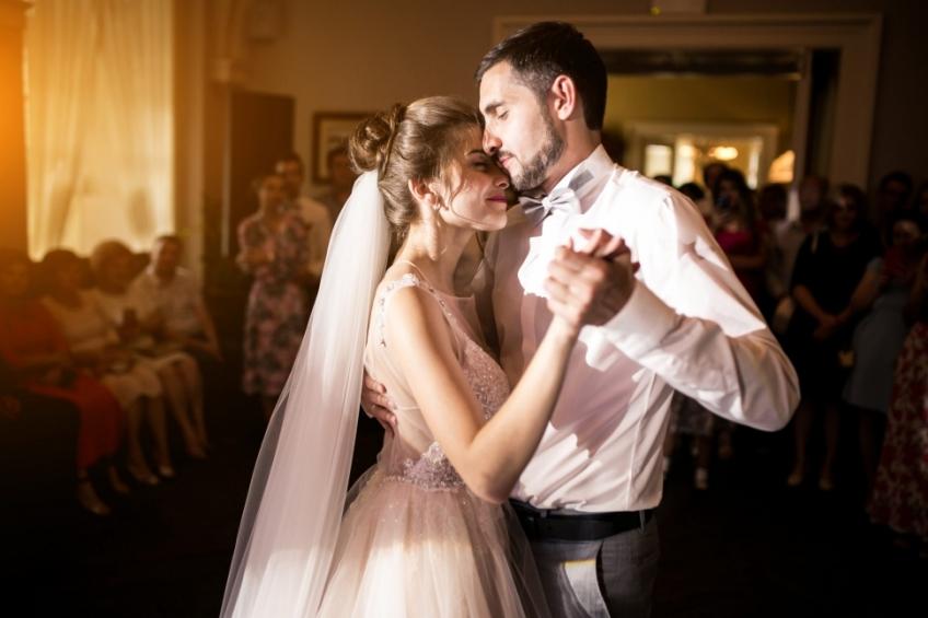 Les Tiens Wedding Dance-1-婚禮服務