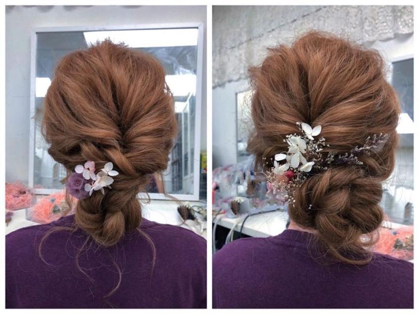 Blossom Beaute makeup & hair-1-化妝美容