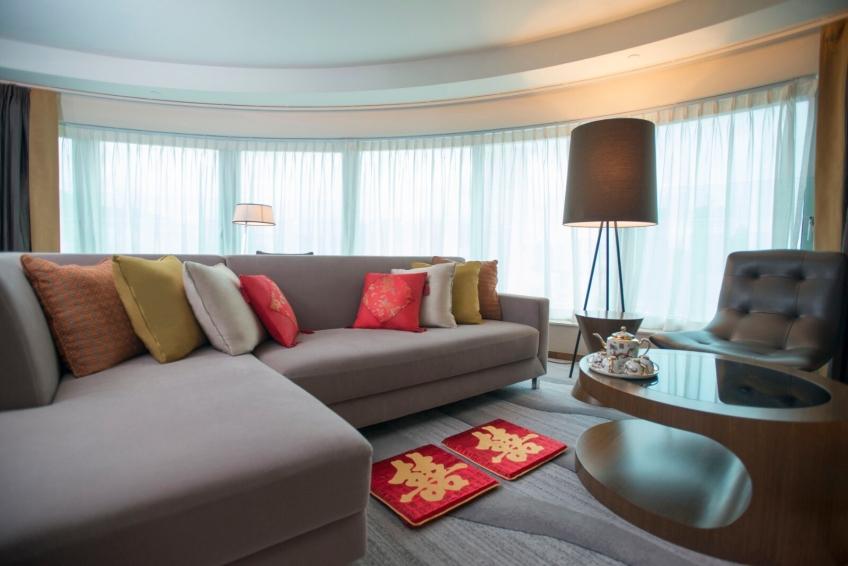 帝京酒店 Royal Plaza Hotel-2-婚宴場地