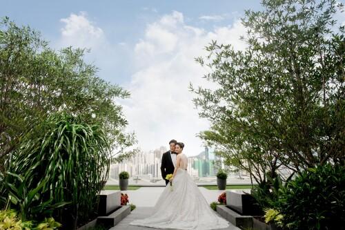 香港嘉里酒店 Kerry Hotel Hong Kong 2 婚宴場地