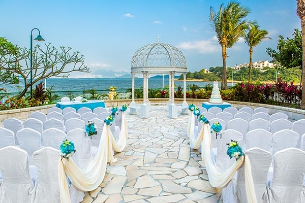 愉景灣康樂會和海澄湖畔會所 Club Siena-3-婚宴場地