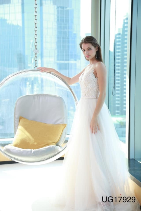 Bridal Sweet Garden-1-婚紗禮服