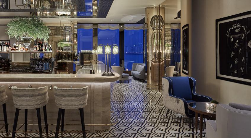 香港瑰麗酒店 Rosewood Hong Kong-4-婚宴場地