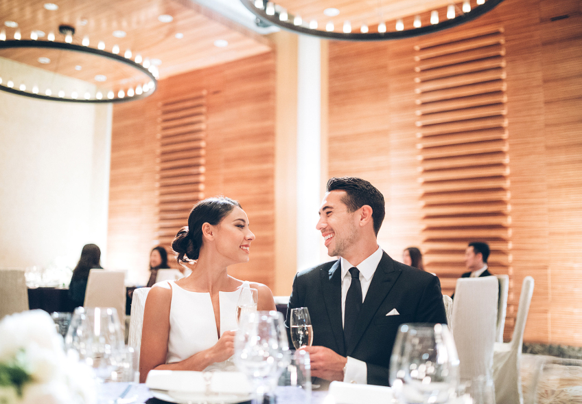 香港尖沙咀凱悅酒店 Hyatt Regency Tsim Sha Tsui-2-婚宴場地