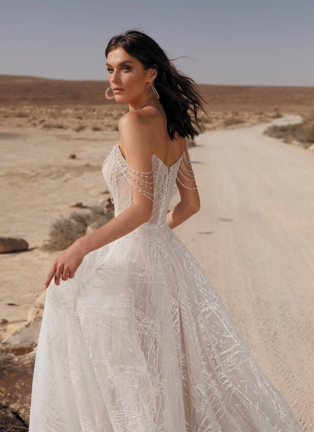 Secret White Bridal-4