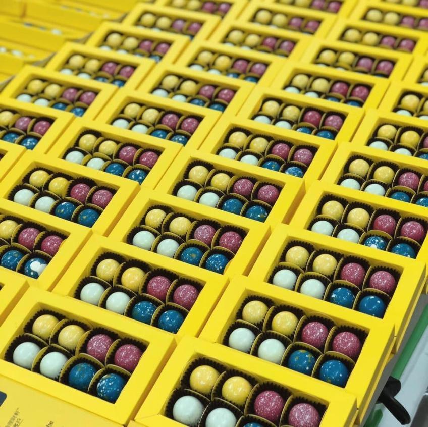 LF Chocolates-3-婚禮當日