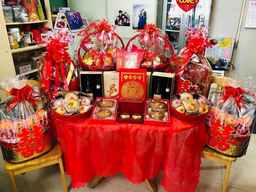 洲 蔘茸海味專門店 Chau Premium Company-3-婚禮服務