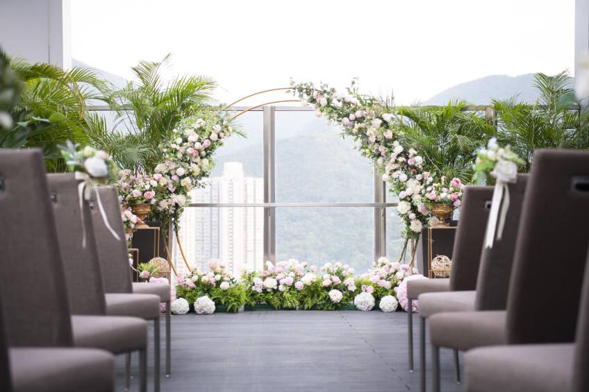 帝逸酒店 ALVA HOTEL BY ROYAL-3-婚宴場地