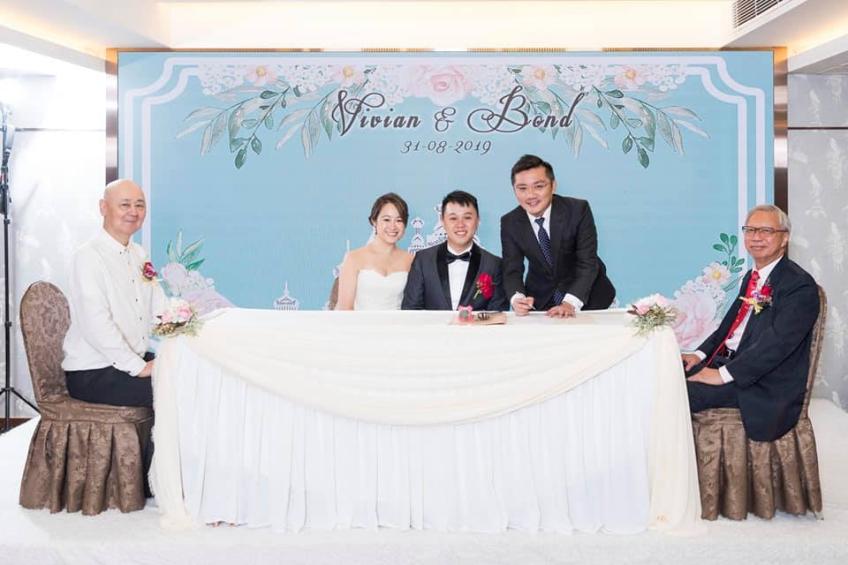 戴秉信律師 Frederick Tai-1-婚禮服務