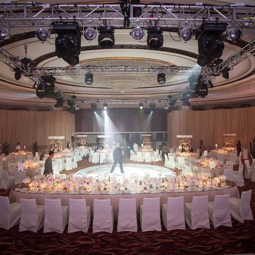 The Wedding Company Hong Kong-3-婚禮服務