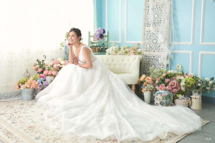 Everafter bridal gowns-4-婚紗禮服