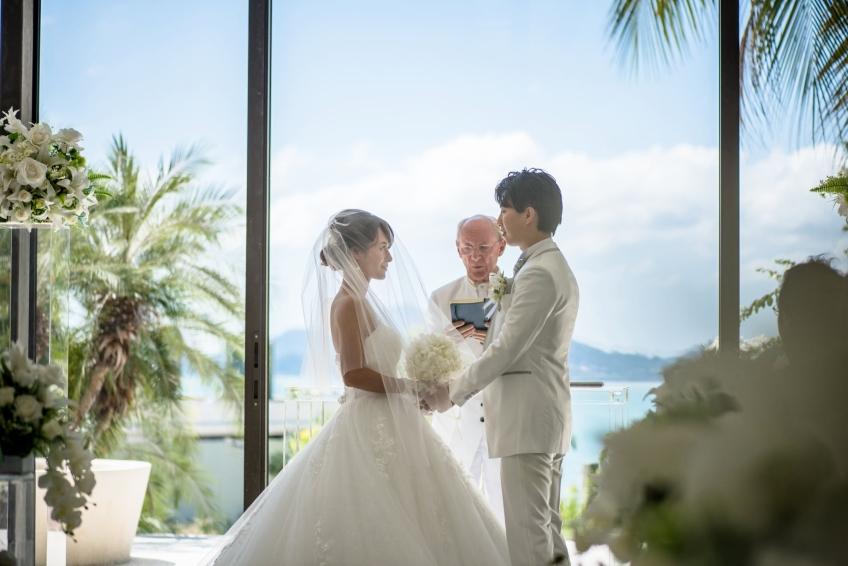 Dream Voyage 愛旅-1-蜜月婚禮