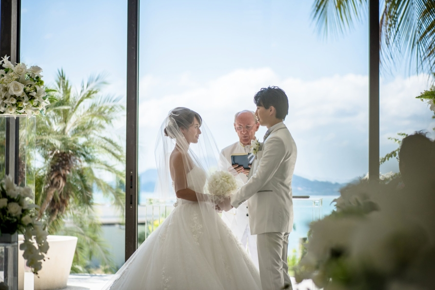 Dream Voyage 愛旅-0-蜜月婚禮