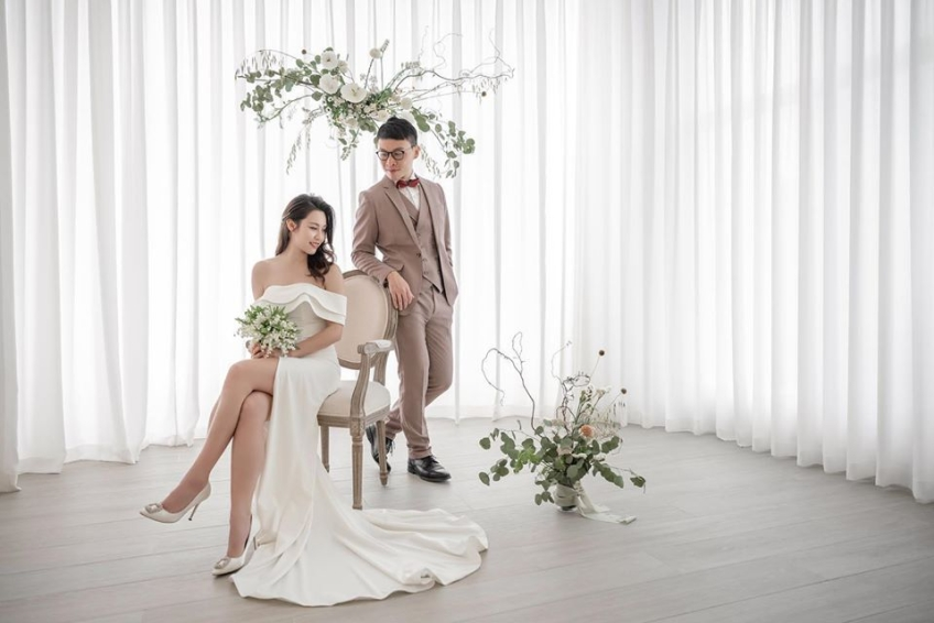 Bliss Bride Couture-3-婚紗禮服