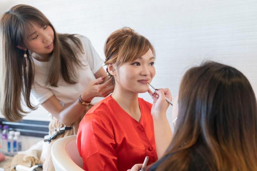 Heti Makeup & Hairstyling-1-化妝美容