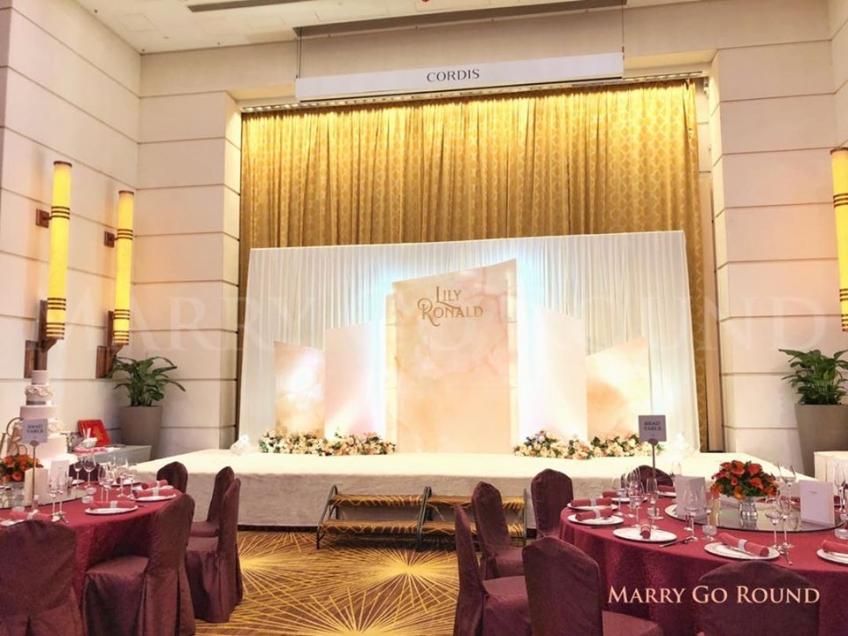愛.完美 Marry Go Round Wedding-0-婚禮當日