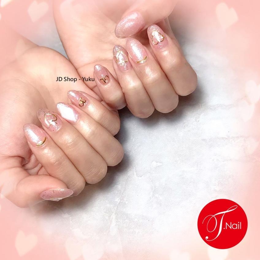 T-Nail專業美甲服務-2-化妝美容