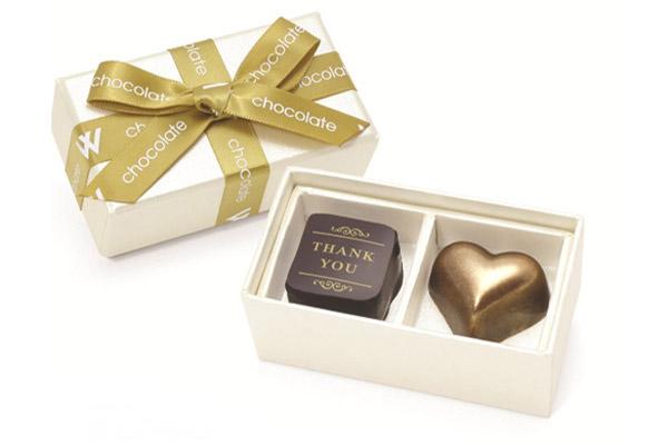 W chocolate HK-0-婚禮當日