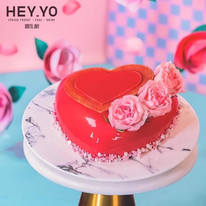 Heyyo-2-婚禮當日