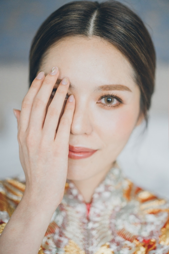 Simply.True Makeup-3-化妝美容