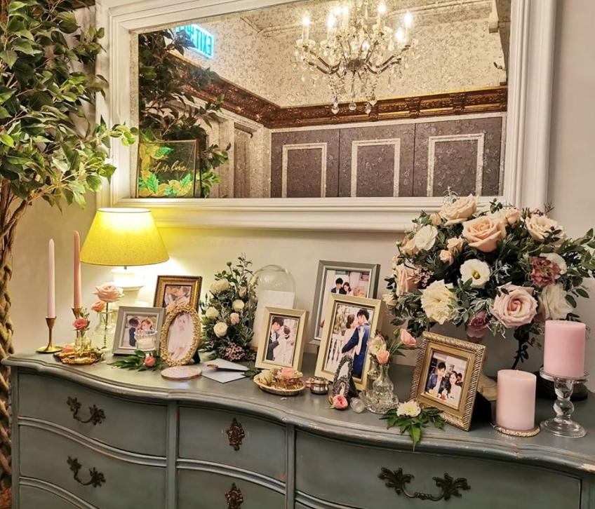 Maison ES-1-婚宴場地