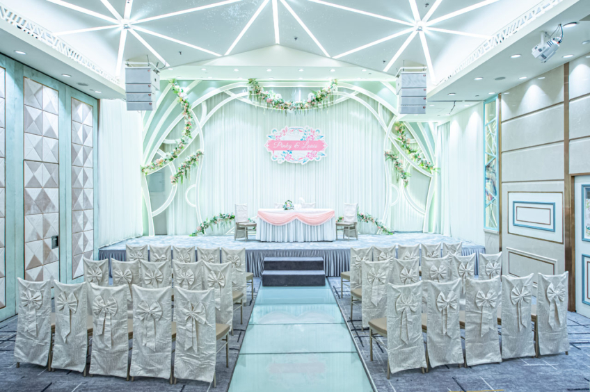 煌府婚宴專門店 (The ONE) Palace Wedding Banquet (The ONE)-1-婚宴場地