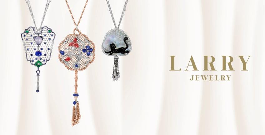 Larry Jewelry-1-婚戒首飾