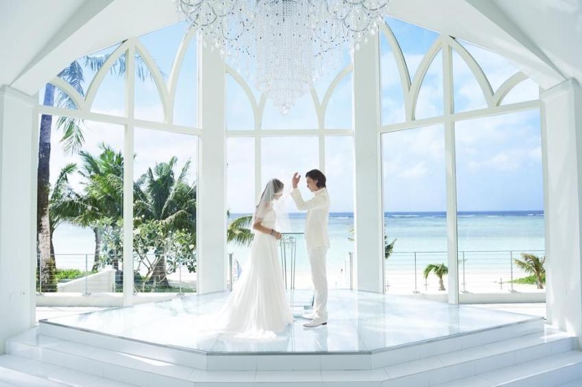 安運滿Fun遊 Wincastle Travel-3-蜜月婚禮