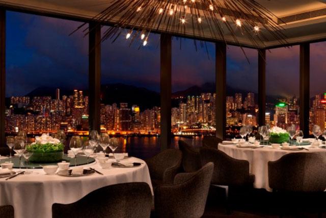 唯港薈 Hotel ICON-3-婚宴場地
