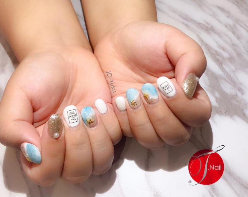 T-Nail專業美甲服務-0-化妝美容