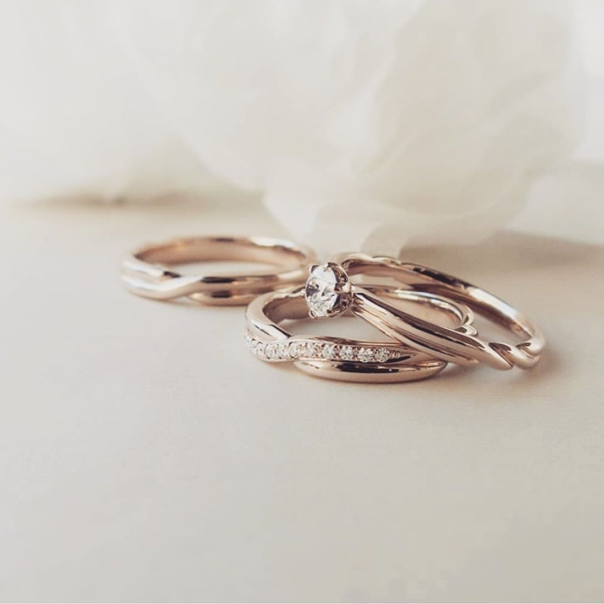 Tiara 日本婚戒訂製專門店-4-婚戒首飾