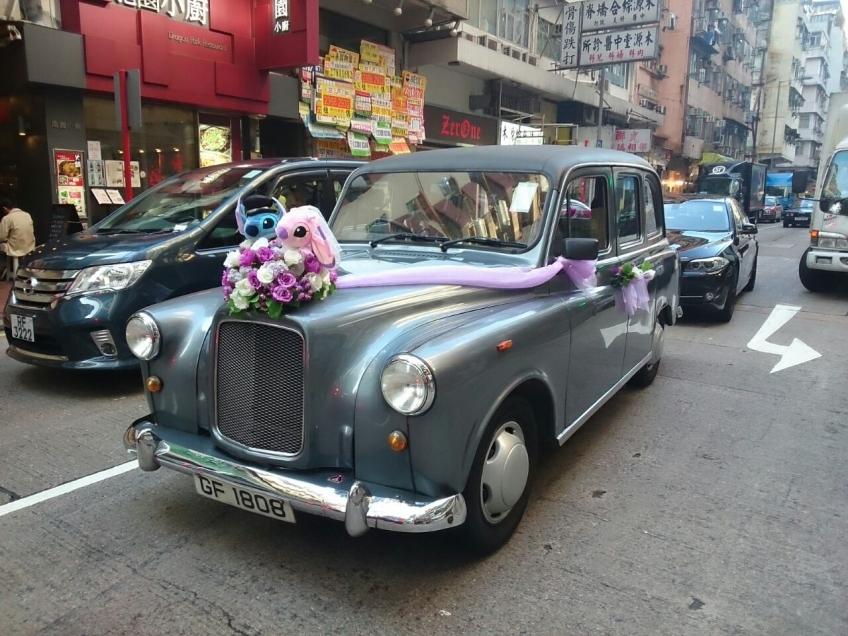 銀禧國際旅遊 Jubilee International Tour-0-婚禮服務