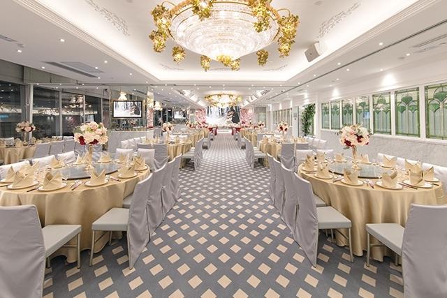 海港薈 (北京道1號) Victoria Harbour Supreme (1 Peking Road)-0-婚宴場地