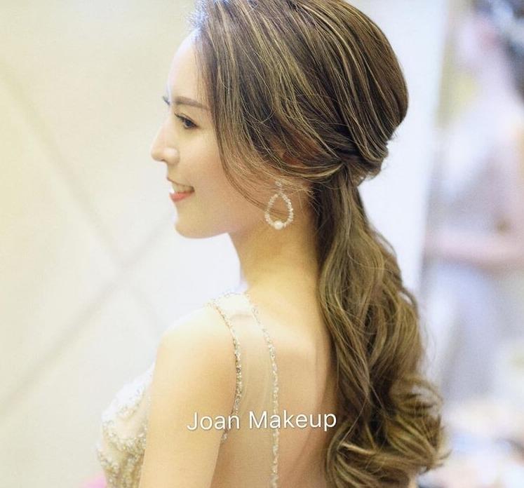 Joan Makeup-1-化妝美容