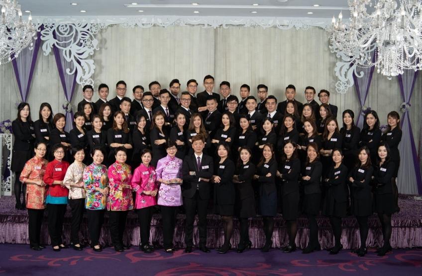香港司儀演藝協會有限公司 Hong Kong M.C. Association Limited-0-婚禮服務