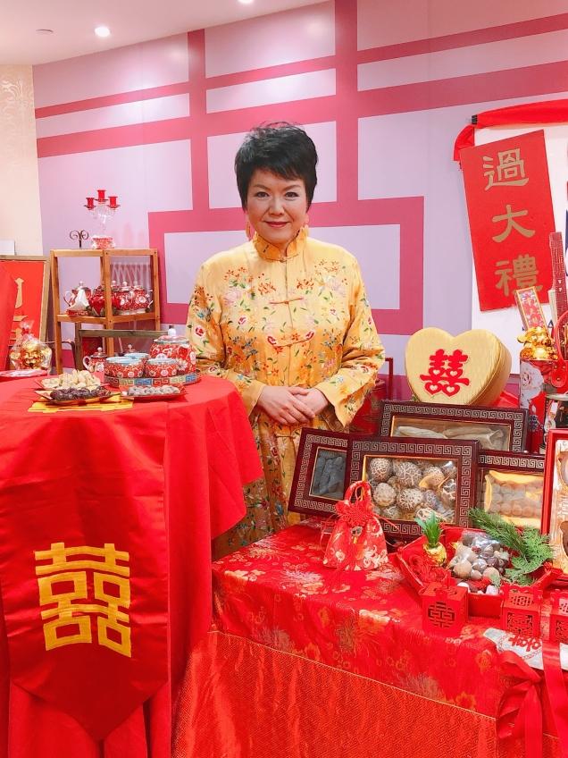 歐惠芳婚禮顧問 Sharon Au Wedding Consultants-4-婚禮服務