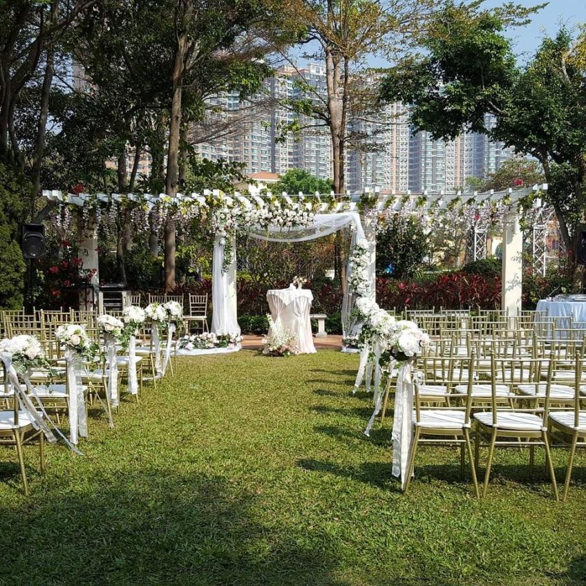 Angel Bless專業婚禮司儀及婚禮統籌-3-婚禮服務