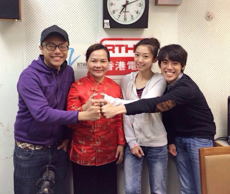 星級大妗姐 - 陳月華 (華姨)-2-婚禮服務